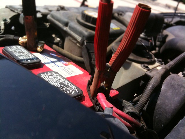 Car Battery Dead After A Few Days Of No Use