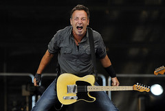 Bruce Springsteen | by afevrier