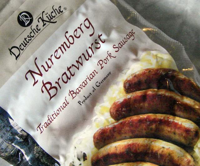 Rezept Deutsche Küche