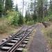 Eastern Oregon rail