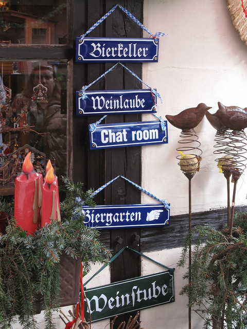 chatrooms für singles Nürnberg