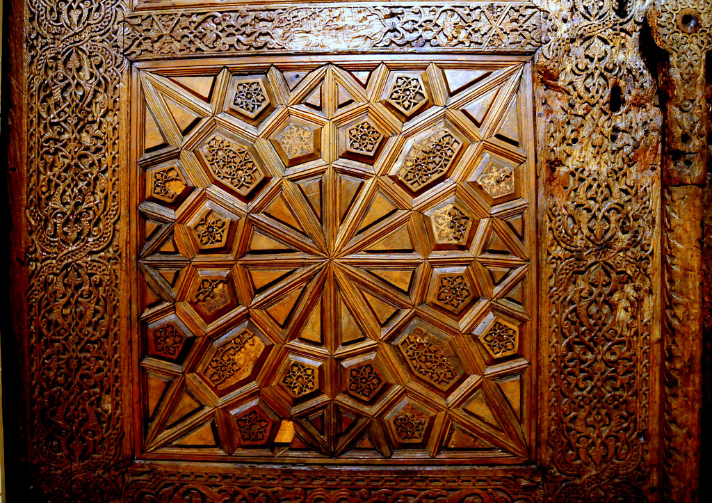 Turkish Islamic Arts Museum - Türk İslam Eserleri Müzesi  Flickr