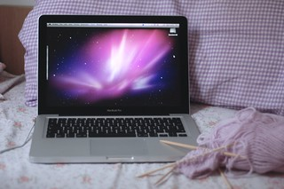 macbook pro | by this lyre lark