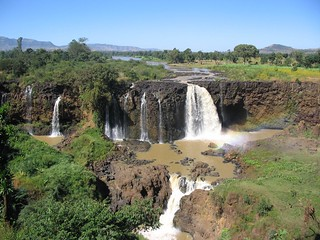 Blue Nile Falls - ETHIOPIAN EXPOSURE | by Original Trails