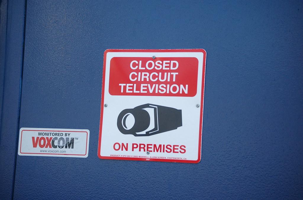 closed circuit television mile105 flickr. Black Bedroom Furniture Sets. Home Design Ideas