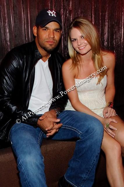 Jennifer morrison dating amaury nolasco