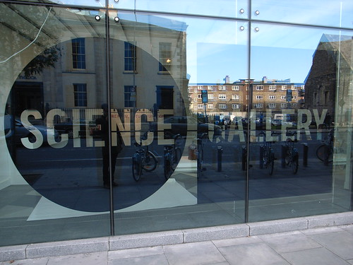 The Brilliant Science Gallery | by James King