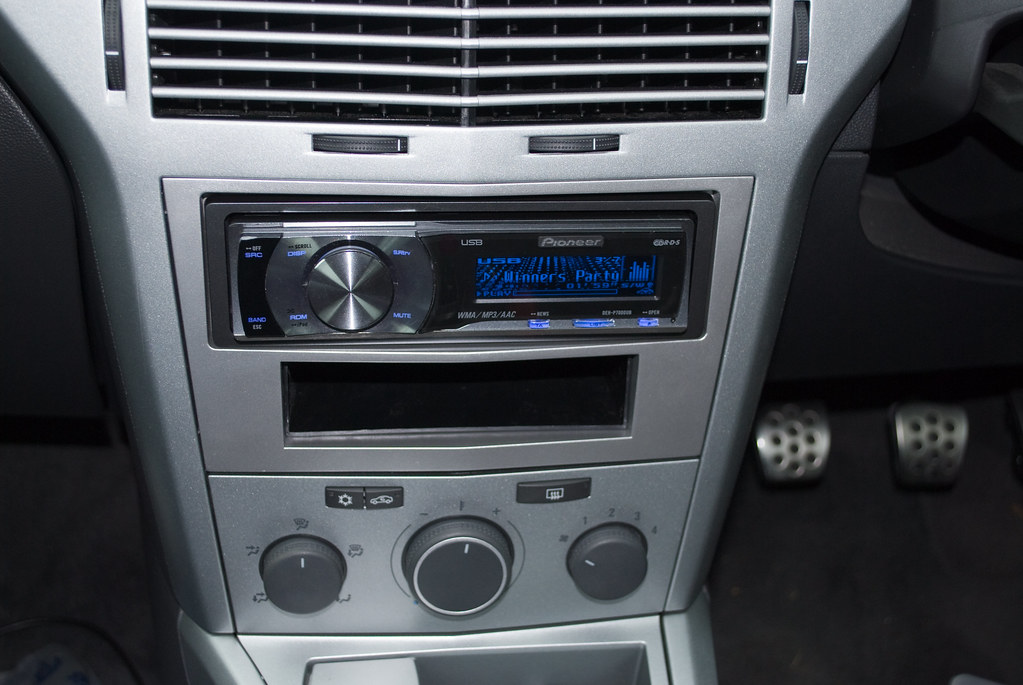 Pioneer Double Din Car Stereo Reviews