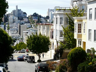 Telegraph Hill, San Francisco | by benontherun.com