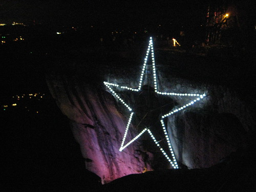 Rock City Enchanted Garden of Lights '09 | by kmoliver