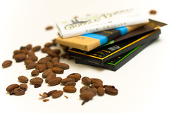 The Choqoa Sampler 2009. Discover Real Chocolate | by EverJean