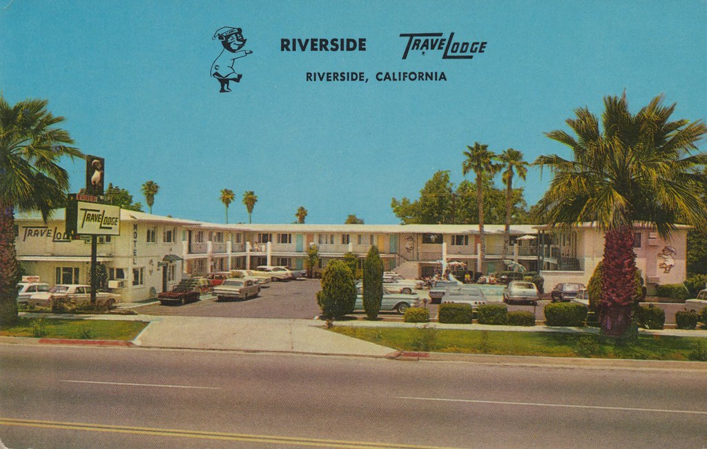 Travelodge - Riverside, California