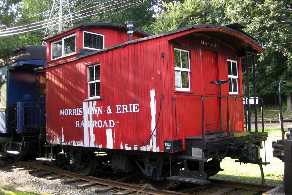 Nj Whippany Whippany Railway Museum Morristown Amp Erie
