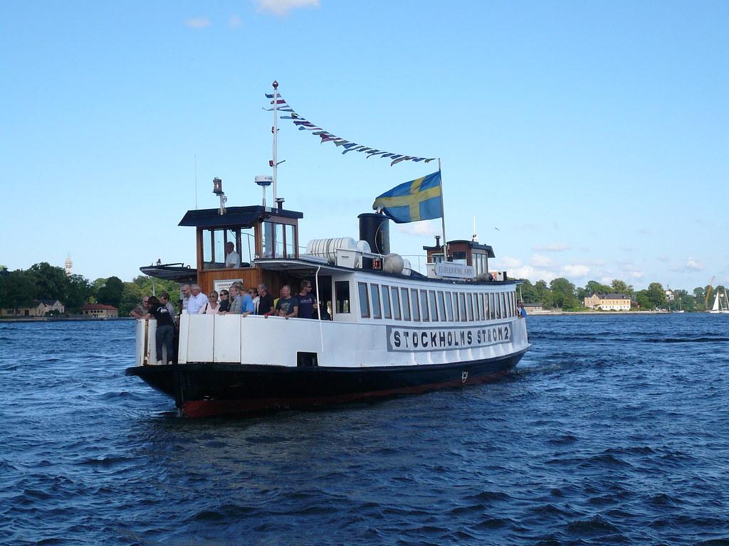 Stockholms strom 5