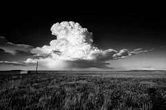 Cumulonimbus | by David Kingham