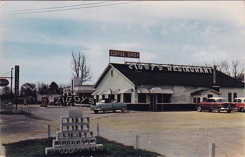 Ziggy S Restaurant