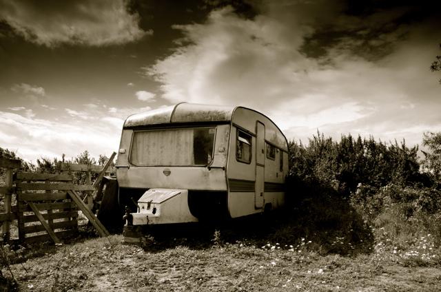 Caravan maintainance