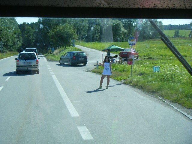 Czech Prostitute - Seriously | joepyrek | Flickr