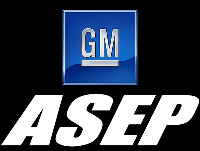 GM ASEP | In 2008, bAM! developed a corporate identity packa ...