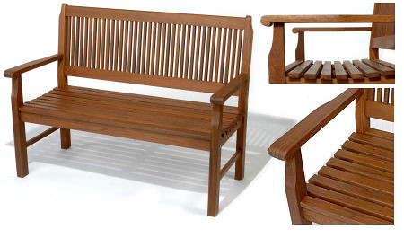 Stupendous Ipe Park Bench Everlastinghardwoods Flickr Gmtry Best Dining Table And Chair Ideas Images Gmtryco