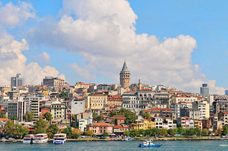 Istanbul - old city | by Tambako the Jaguar