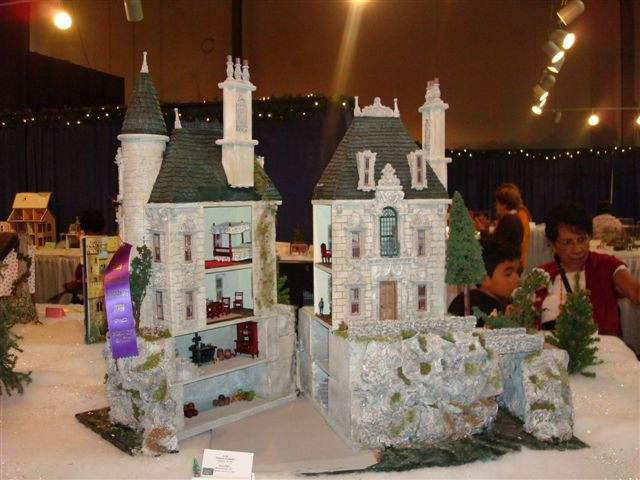 2009 southern christmas show by joe architect