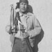 Emiliano Galvan, 1936 Governor of Zia Pueblo