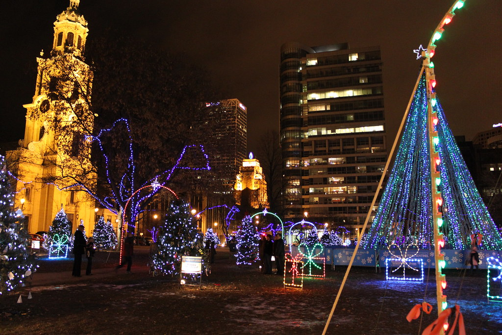 What To Do In Milwaukee Before Christmas