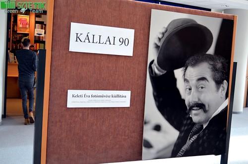 Kállai '90