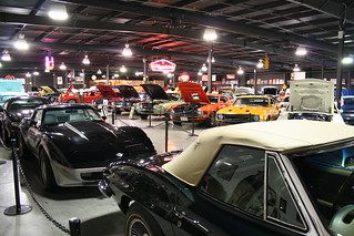 Floyd Garret Muscle Car Museum | by legendarycollectorcars
