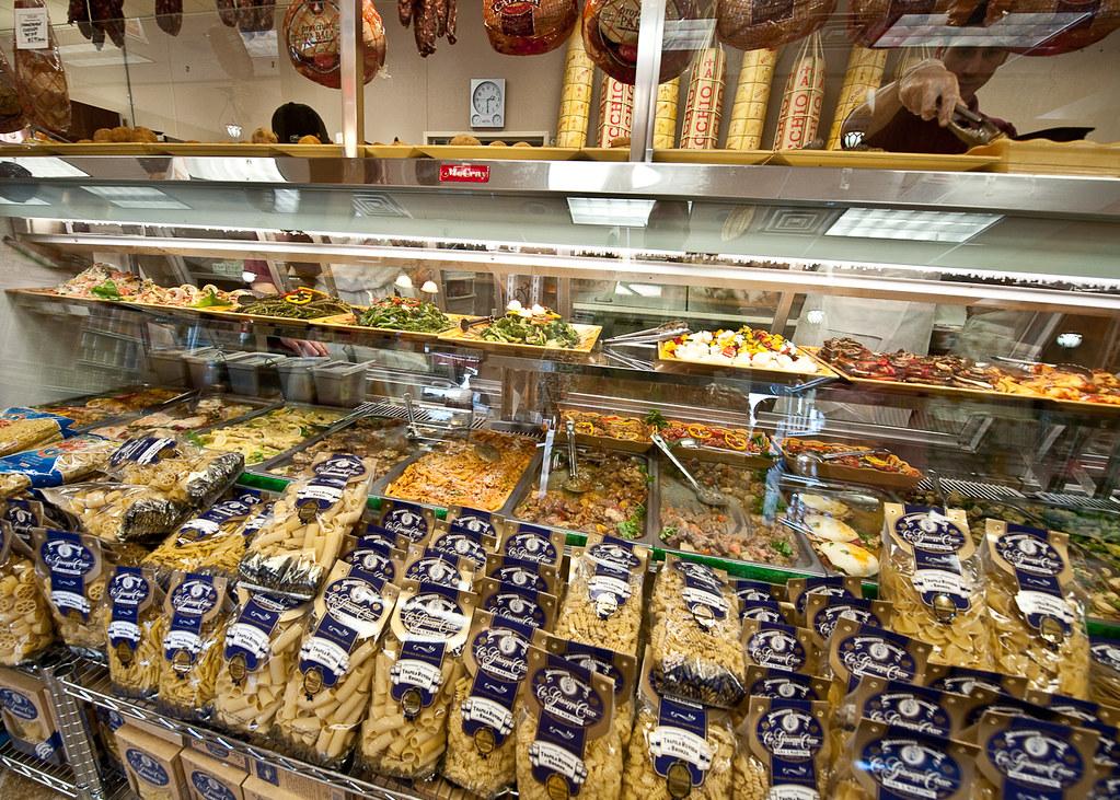 Italian Food Near Anaheim