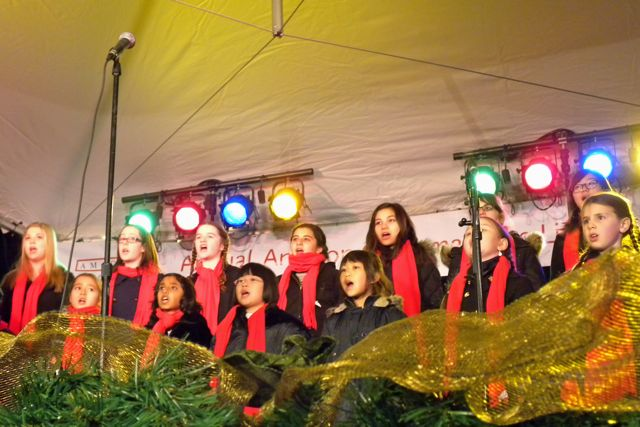 Vancouver Childrens Choir