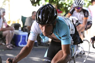 Nevada City Classic 2011 - Michael Jasinski, Fremont Bank | by MYi2U™