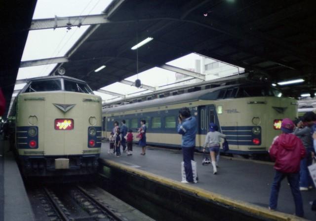 583系みちのく (5)