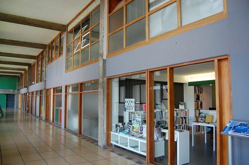Unite D Habitation Marseille Le Corbusier 1947 1952
