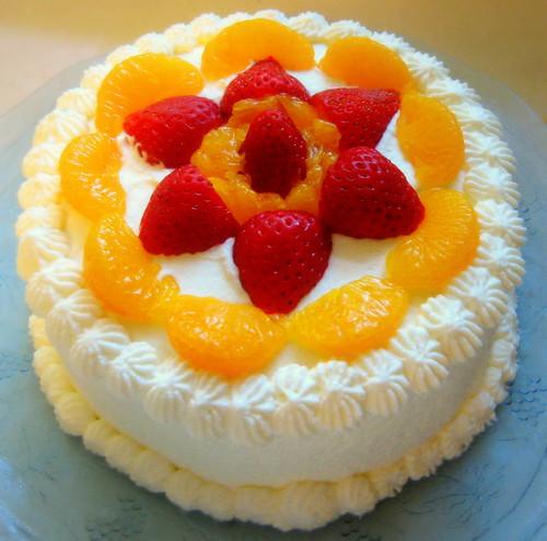 Chinese Sponge Cake Aka Quot Chinese Birthday Cake Quot This My