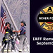 IAFF Remembers September 11th