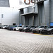 19 Nissan GTRs