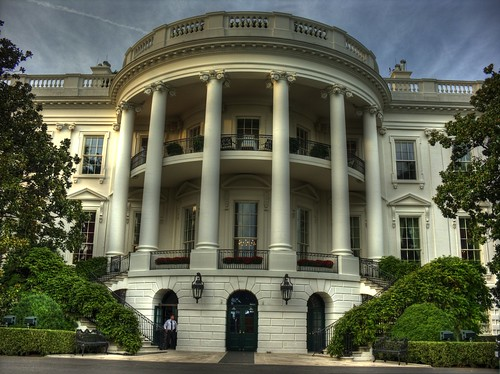 White House Plain | by mike appel