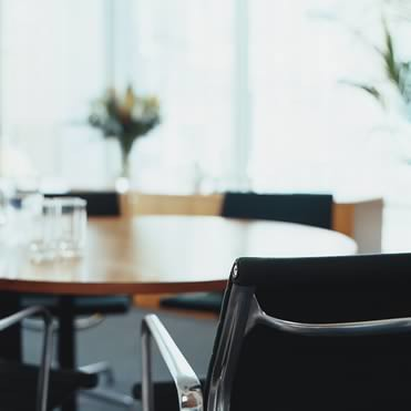 Serviced & Virtual Offices - Bishopsgate, Meeting Room | by Executive Offices Group