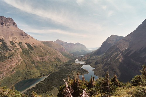 Glacier National Park - Many Glacier | by Zason Smith