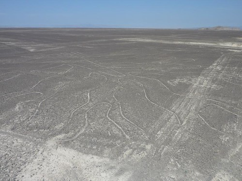 The Nasca Lines | by cyclingtheamericas