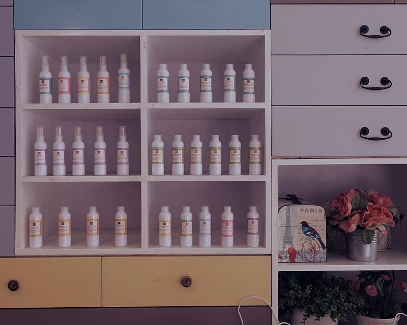 Zen Zest Home & Aromatheraphy