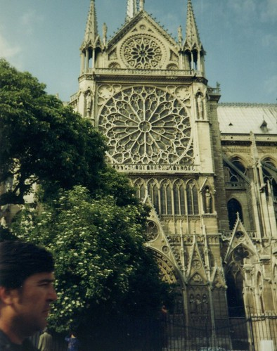 Yup, Notre Dame | by nelz9999
