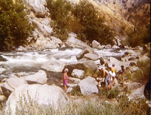 Kern River 1979