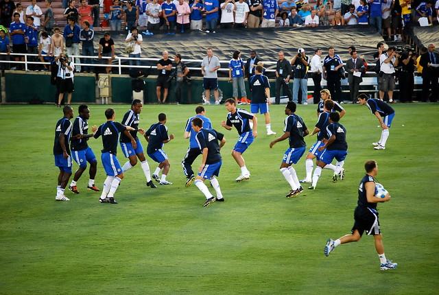 Image Result For Chelsea Vs Inter Milan