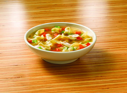 Noodles & Company Chicken Noodle Soup | by Noodles and Company