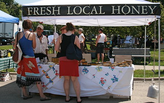 Logan Square Farmers Market | by Ageless North Shore