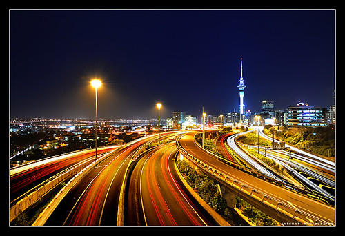 Spaghetti Junction | by anthonyko