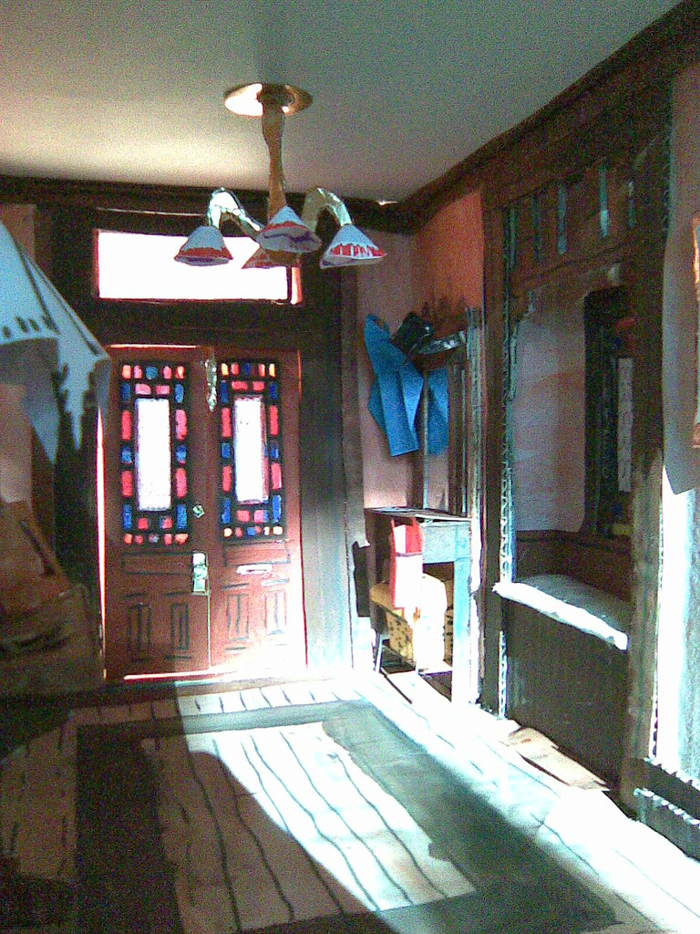 charmed house   Made by Hubert Lengdorfer My fanpage, I